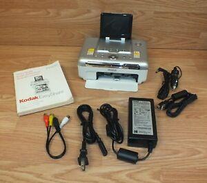 Genuine Kodak EasyShare 500 Digital Photo Thermal Bluetooth Printer **READ**