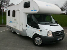 Ford Transit Campervan