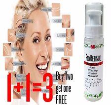PURE RETINOL VITAMIN A 2.5% HYALURONIC ACID matrixyl  Anti  Wrinkle  Face Serum