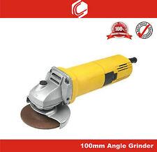 "Heavy Duty Angle Grinder 4"" (100mm) | 850W | 11000rpm | Sander/Polisher"
