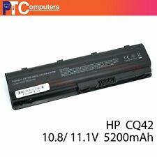 MU06 Battery For HP Compaq 593553-001 593554-001 CQ32 CQ42 CQ43 CQ62 DV5 DV6 DV7