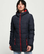 Superdry Womens Tall Sports Puffer Jacket