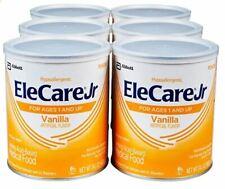 EleCare Jr. Vanilla 14.1 Oz (6/case) FREE SHIPPING