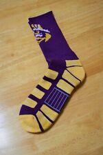 LSU Tigers Tube Sock