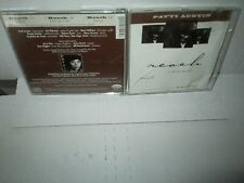 PATTI AUSTIN - REACH rare Single cd 3 Mixes MCA 1994 Excellent