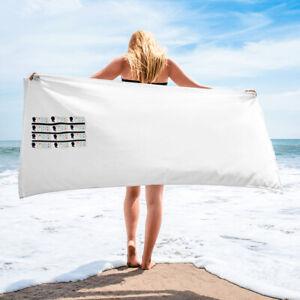 Telo mare Towel Pax Lux