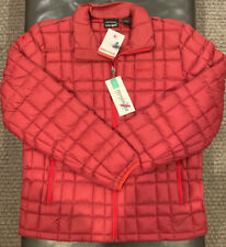 NWTs Marmot Men's Featherless Jacket. Size Large. Brick (MSRP $175)