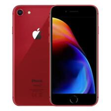 Apple iPhone 8 (PRODUCT)RED - Rot - 64GB - (Ohne Simlock) A1905 (GSM), Wie Neu