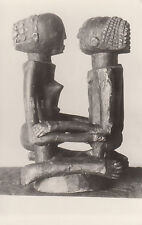 Photo - African art / plastic from Congo