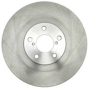 Disc Brake Rotor fits 2000-2008 Subaru Forester Legacy Outback  ACDELCO ADVANTAG
