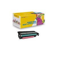 Compatible Toner Cartridge CE403A for HP Color LaserJet Enterprise 500 M551n