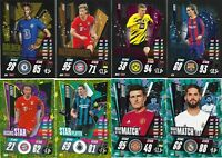 MATCH ATTAX 2020/21 CHOOSE YOUR STAR PLAYER/RISING STAR/MAN OF THE MATCH/SUBSETS
