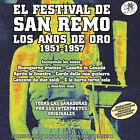EL FESTIVAL DE SAN REMO VOL.1 -CD