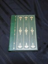 Franklin Library quarter leather PLAYS Henrik Ibsen 1979 Ghosts, Doll's House, +