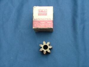 1954 239 V8 oil pump drive gear, NOS! B4A-6610-A