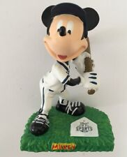 Mickey Mouse Bobblehead Limited Edition 2209/2500 Disney'S Wide World Of Sports