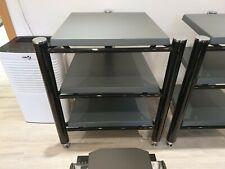 Copulare Tonbasenbau Zonal / schwarz - grau / Top-Zustand