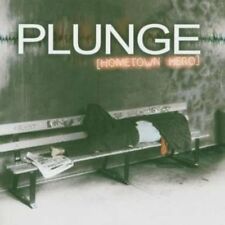 Plunge-HOMETOWN HERO sr-71 CD neuf emballage d'origine