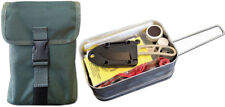 ESEE Survival Kit In Mess Tin  LARGE-TIN-KIT-OD