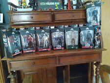 Marvel Legends,Disney plus series, Loki, Scarlet Witch, the vision, Captain Amer