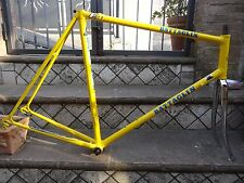 NOS  Battaglin frame&fork steel L'Eroica new old stock