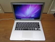 Apple Mac book air A1237 MB003LL/A New HDD 80GB & battery Japan EMS fast ship