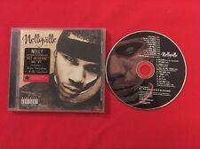 NELLY NELLYVILLE 017747-2 BON ÉTAT CD