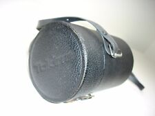 Tokina medium size Lens Case with strap. for 28-85mm f/4 or other lens #002031