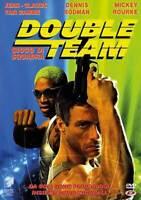 1182630 791979 Dvd Double Team - Gioco Di Squadra