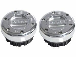For 1999-2004 Ford F450 Super Duty Locking Hub Mile Marker 77665RM 2000 2001