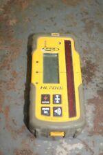 Spectra Digital Readout Laser Receiver Hl700