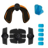 Hip Stimulator Buttocks Lifting Trainer + Body Shape Muscle Training Gear