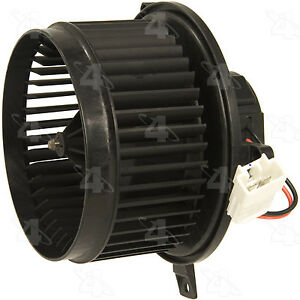 New Blower Motor With Wheel Four Seasons 75842