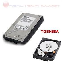HARD DISK INTERNO SATA 3,5 500GB TOSHIBA 7200rpm 32MB SATA III HD HDD PC 500 GB