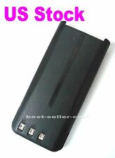 (US Stock) GS-KNB45, Battery for Kenwood, 2000mAh,,TK2302 TK3202 TK3302, KNB-35,