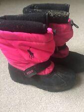 Ralph Lauren Snow Boots Shoes for Boys