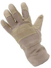 Camelbak Genuine Issue Fire Resistant Max Grip DWR DFAR Combat Gloves, Tan