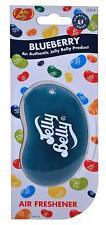 Jelly Belly 15214 3D Jelly Bean Désodorisant, Myrtille