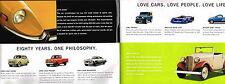 1998 NISSAN Brochure/Pamphlet- ALTIMA,MAXIMA,200/240SX,FRONTIER,PATHFINDER,QUEST
