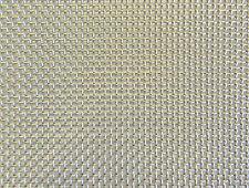 Drahtgewebe, Gitter, Gewebe, W 1 mm,D 0,5 mm,Brt.1000 mm,1.4301, 38,50 Euro/lfdm