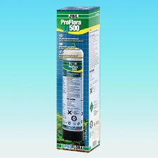 JBL ProFlora U500 500g CO2 BOTELLA DE RECAMBIO BOTELLA DESECHABLE Botella