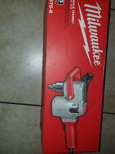 "Milwaukee 1675-6 7.5 Amp Hole Hawg Heavy Duty Corded 1/2"" Drill (NEW SEAL)"