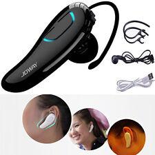 Bluetooth Wireless Headset Headphone Stereo Earphone For iPhone Samsung New