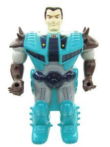 1989 Transformers Pretenders STARSCREAM Shell Only