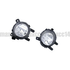 Fog Light A Pair Front Bumper Driving Lamps For BMW 1 Series F20 F21 2012 2013