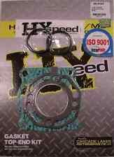 HYspeed Top End Head Gasket Kit Set Kawasaki KX80 1988-1989