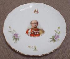 More details for boer war lieutenant general sir george white antique plate
