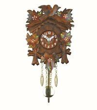 Black Forest Clock TU 20 PB NEW