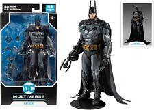 "Dc Multiverse Batman Arkham Asylum 7"" Action Figure - McFarlane - In Stock - Uk!"