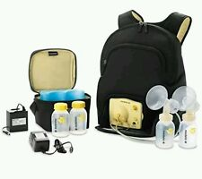 Medela In Style Advanced Electric Breast Pump With Backpack 57060